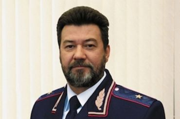 Начальник управления МВД попротиводействию экстремизму ушел вотставку