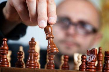 Российская шахматистка выиграла чемпионат мира поблицу вПетербурге