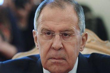 Лавров: Россия небудет воевать сУкраиной