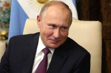 Путин посетит Петербург для участия вдвух саммитах