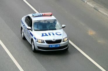 Полиция устроила автомобильную погоню запьяным школьником