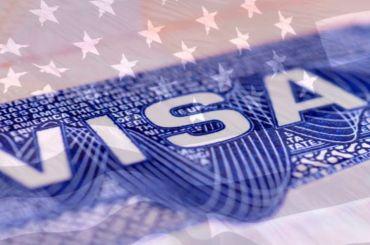 Трехлетняя американская виза подорожает для россиян почти вдвое