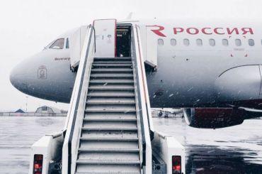 Между Петербургом иМадридом запустят дополнительные авиарейсы