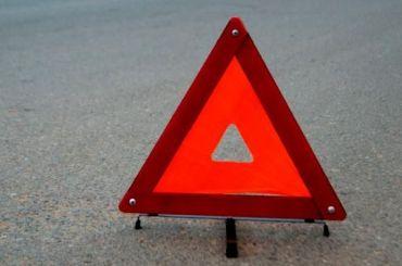 Трое пострадали вжестком ДТП наСоветском