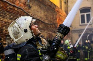 Петербургских спасателей признали лучшими вРоссии