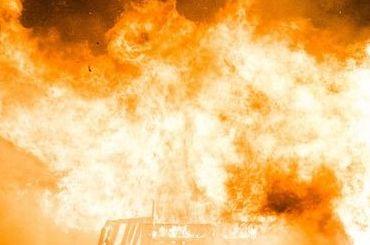 Более 40 человек пострадали при взрыве вкафе вЯпонии
