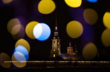 Новый год наступил вцентральной России