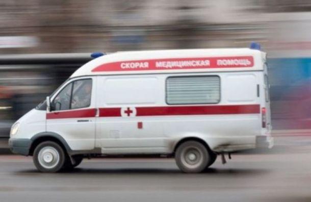 Пассажир умер настанции «Невский проспект-1»
