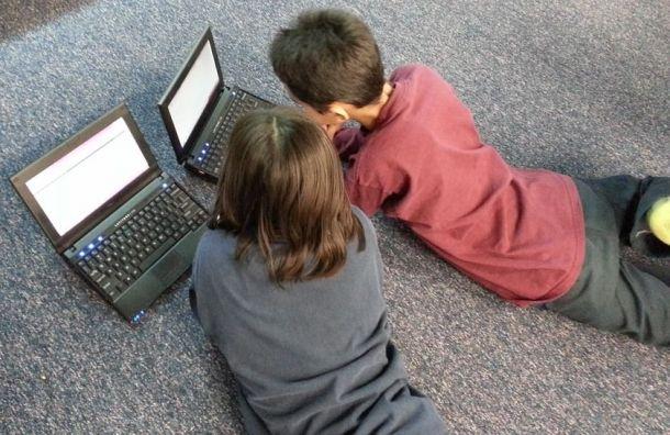 Опасные для детей сайты смогут блокировать без суда