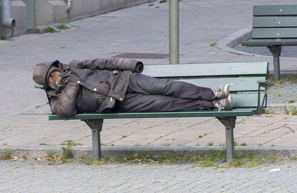 «Ночлежка»: «Намороз очень просим бездомных невыгонять»
