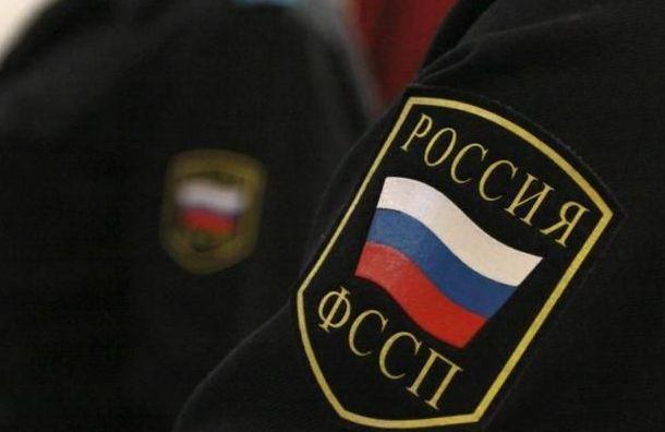 Журналиста «ЗакС.Ру» непустили всуд из-за вилки врюкзаке
