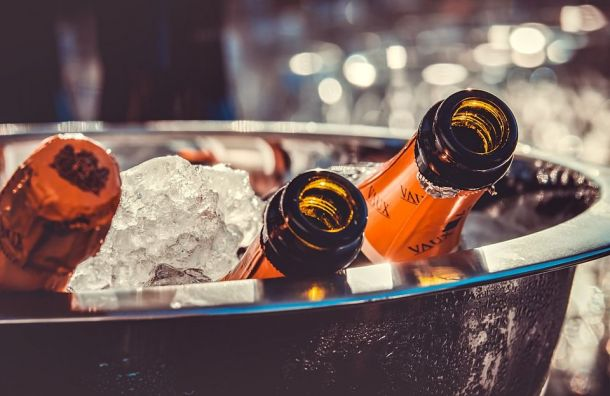СМИ: шампанское будет стоить дороже в2019 году