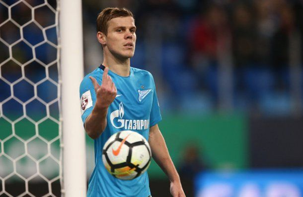 Адвокат Кокорина пояснила, почему футболист несможет сыграть вСИЗО