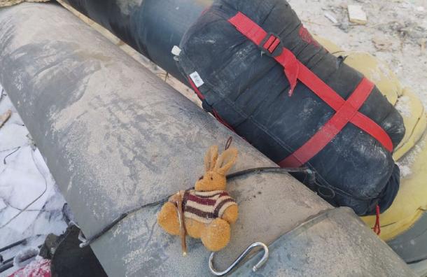 СКРФ: наобломках дома вМагнитогорске нет следов взрывчатки