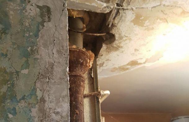 Прокуратура нашла виновных впротечке квартир наДальневосточном