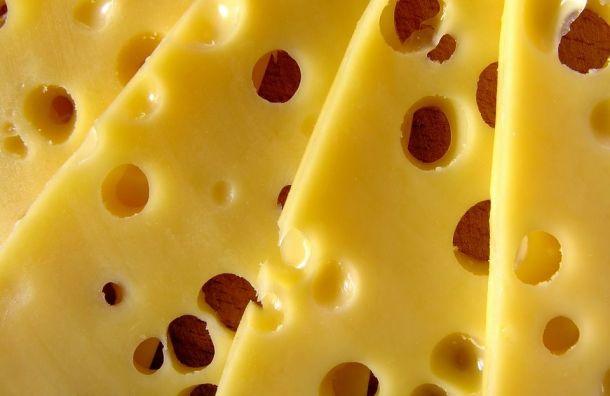 450кг белорусского сыра непрошли псковскую таможню