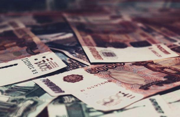 Экс-полицейский обманом получил 5 миллионов рублей схозяйки борделя