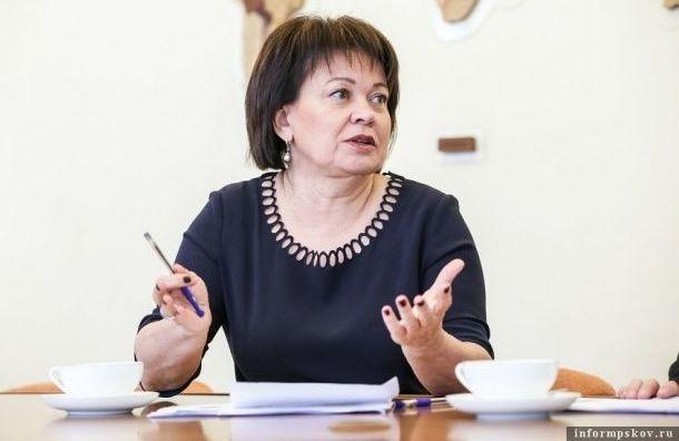 «Партия роста» поддержит Совершаеву вборьбе запост вице-губернатора