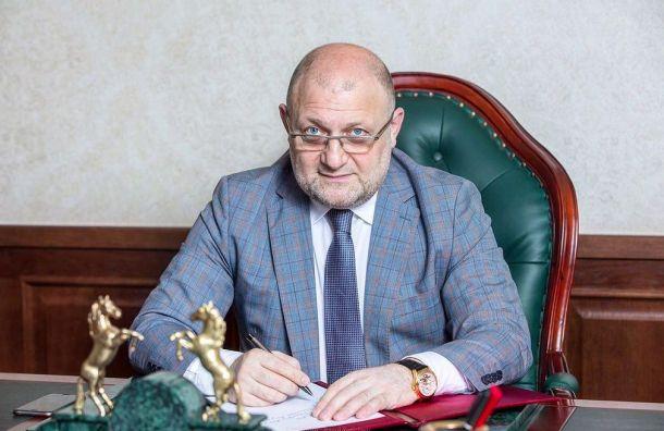 Власти Чечни заявили обособом праве списывать долги загаз