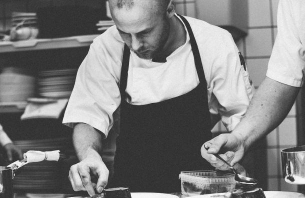 Обиженный шеф-повар обчистил кафе, где раньше работал