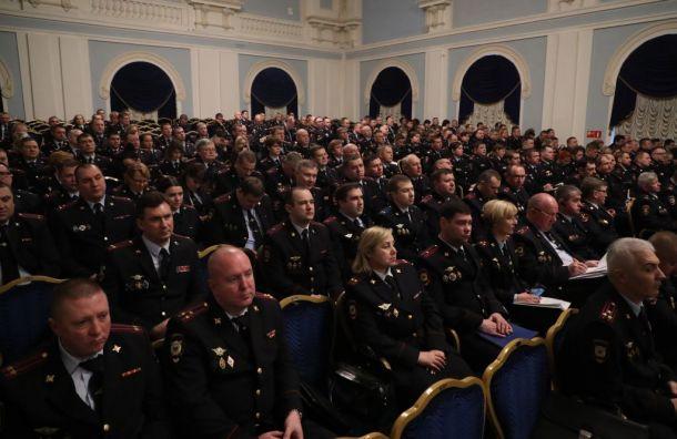ГУМВД до2021 года будут ежегодно выделять 300 млн рублей