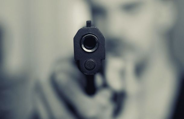 Пьяный житель Всеволожска стрелял поподросткам