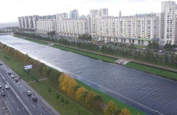 Набережную Смоленки отремонтируют за80 млн рублей