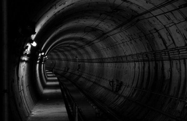 Главгосэкспертиза одобрила строительство кольцевой линии метро Петербурга