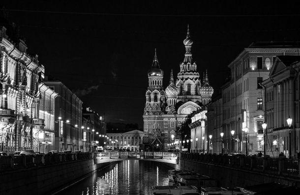Петербург станет историческим поселением