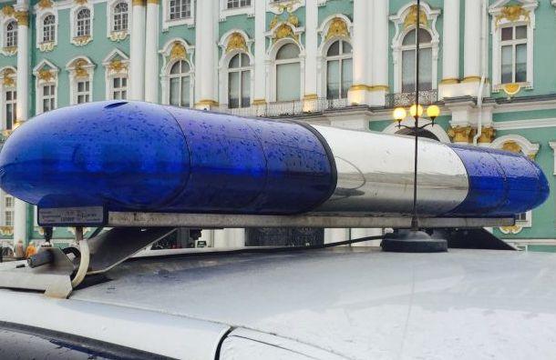Сообщивший вполицию о«заминировании» попросил 1,5 миллиона рублей