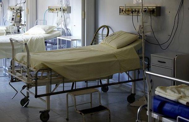 Подожженную сверстниками школьницу выписали избольницы