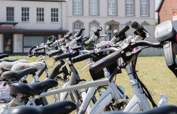 16 новых веломаршрутов появятся кконцу 2021 года вПетербурге
