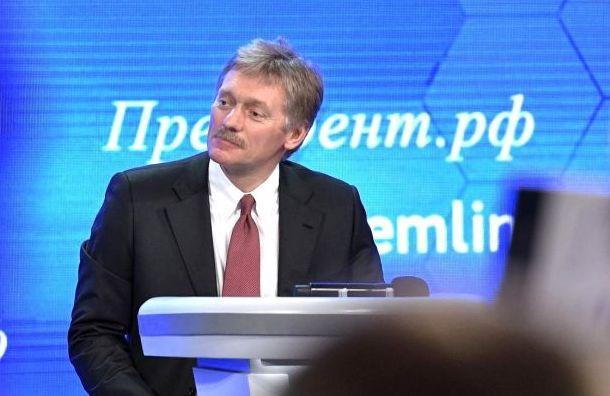 «Нетема Кремля»: уместность парада наДворцовой оставили без комментария