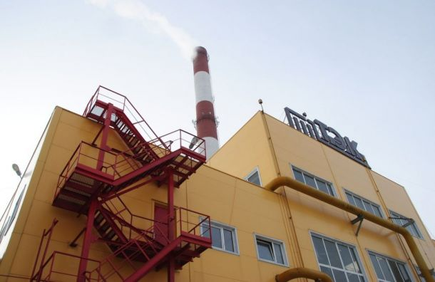 «ТЭК СПб» планирует обновить 145км теплосетей в2019 году