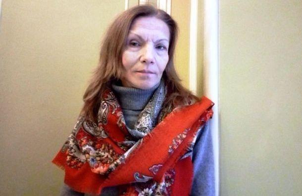 Фонд «Долго исчастливо» попросил помочь петербурженке Ольге Костюк
