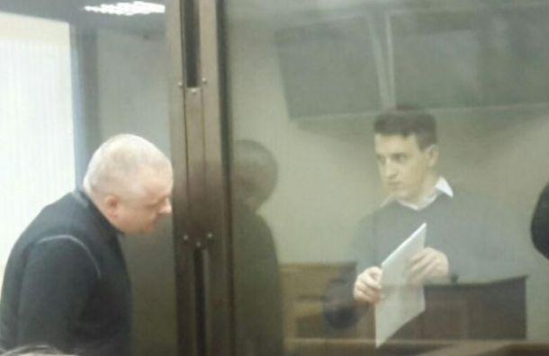 Заседание фигуранта дела «Сеть» Шишкина частично закрыли отпрессы