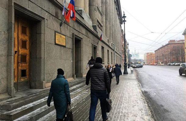 Арбитражный суд вернется кработе 24января