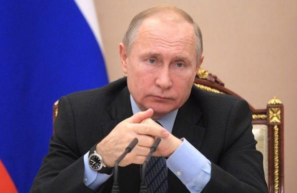 Путин выделил Музею обороны иблокады Ленинграда 150 млн рублей