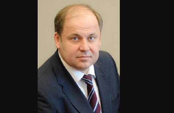 Задержан вице-губернатор Ленобласти поЖКХ Олег Коваль