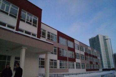 Беглов проверил школу-долгострой наМуринской дороге