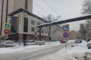 «Теплосеть» начала замену трубы воФрунзенском районе