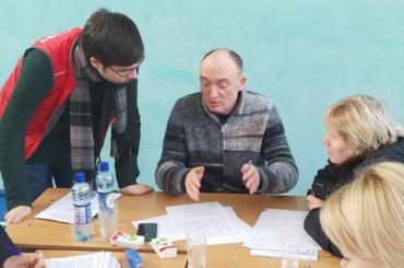 Губернатор Челябинской области принял 39 человек после взрыва вМагнитогорске