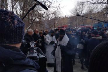 Из-под завалов вМагнитогорске извлекли 14 погибших