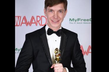 Уроженец Петербурга выиграл восьмой «Порно-Оскар»