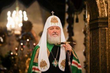 Патриарх Кирилл: антихрист встанет воглаве Интернета