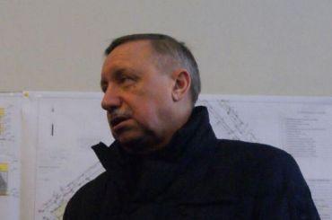 Беглов обвинил Резника вжелании сдать Ленинград фашистам