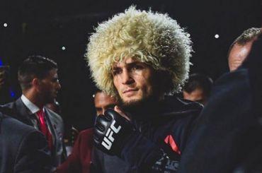 Нурмагомедова отстранили отбоев на9 месяцев