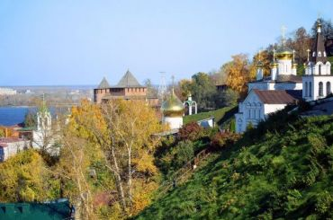 Назван лучший город России поуровню жизни