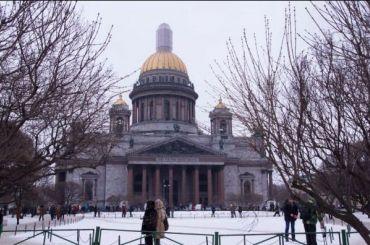 Беглов считает, что РПЦ имеет право наИсаакий