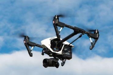 Депутаты предложили сбивать запущенные над митингами дроны